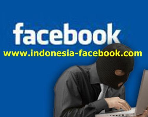 Cara Bobol Facebook Hanya Dengan Waktu 30 Menit