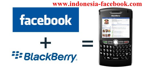 Cara Facebook Melalui Blackberry, Tips And Trik Update Status