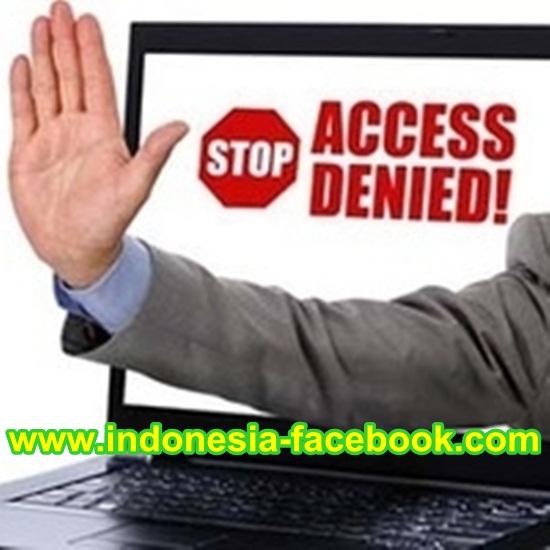 Tenang, Ini Cara Buka Facebook Yang Diblokir Dari Pertemanan