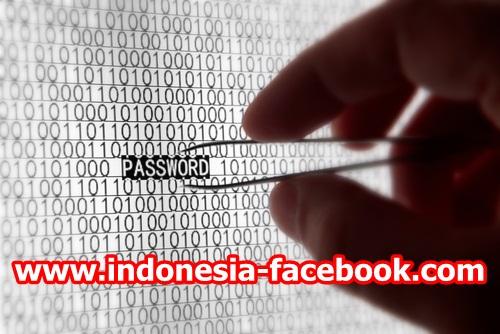 Tips Gampang Tukar Password Facebook