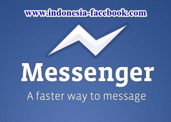 Cara Download Aplikasi Facebook Messenger