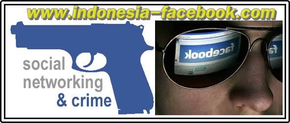 Facebook Crime