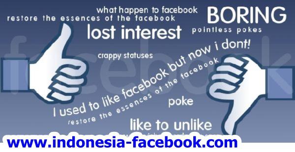 5 Situs Pengganti Facebook Yang Paling Populer