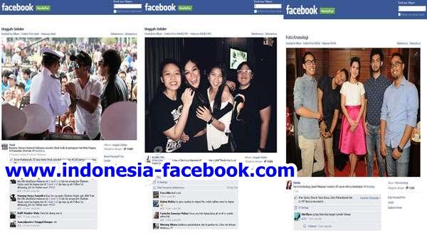 Raisa, Agnes Mo dan Bos Facebook Rayakan Hari Pertemanan