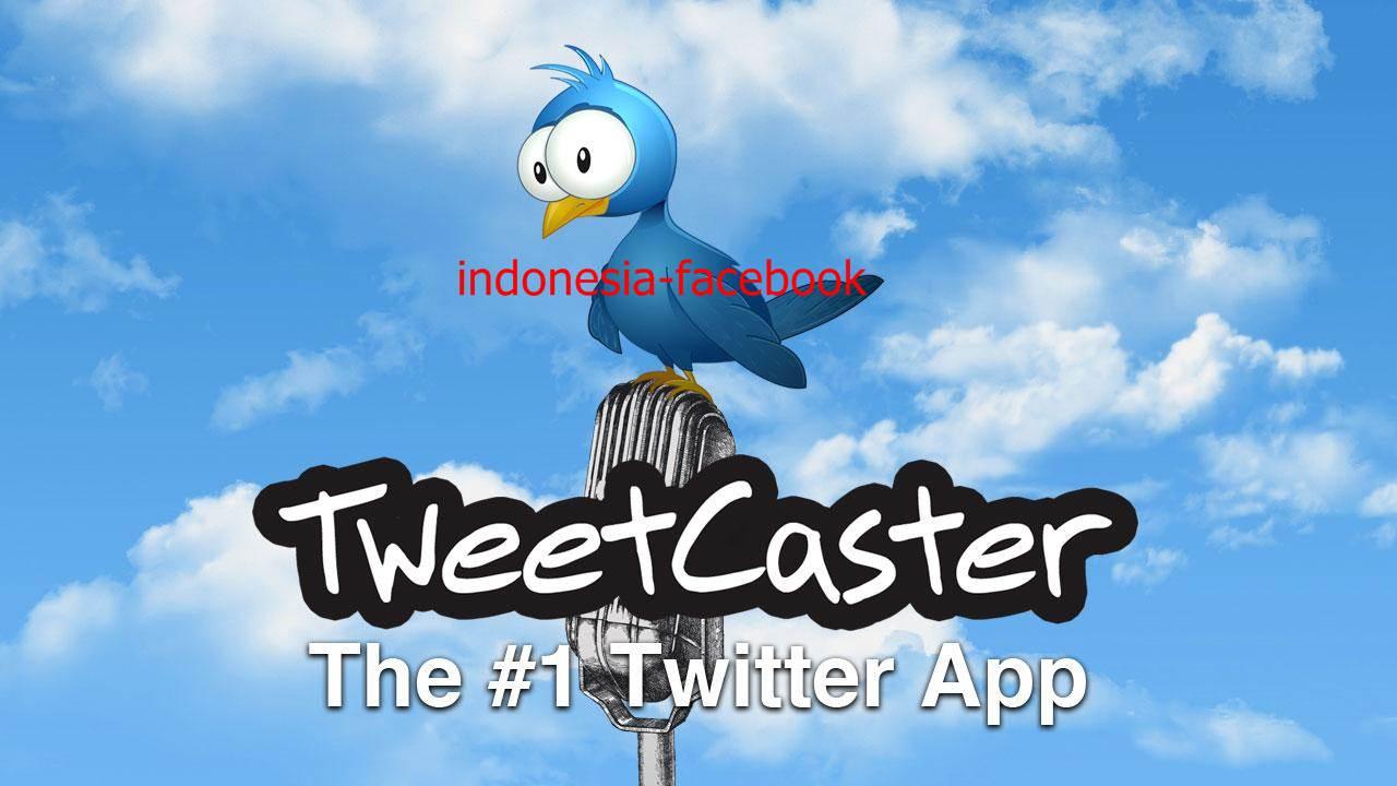 Aplikasi Pihak Ketiga Yang Bagus Untuk Mengakses Twitter
