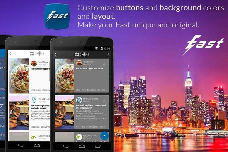Fast For Facebook Sebagai Opsi Untuk Main Facebook