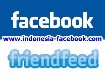 Jejaring Sosial FriendFeed Akan Segera Ditutup Facebook