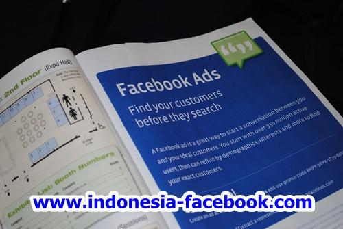 Cara Pasang Iklan Di Facebook Menggunakan Facebook Ads