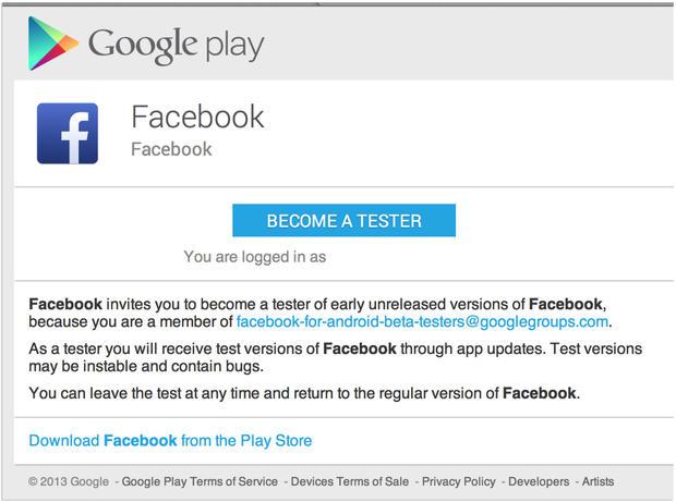 Cara Mengirim Pesan Dari Facebook Ke Aplikasi WhatsApp