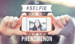 Hal - Hal Yang Perlu Diperhatikan Saat Anda Melakukan Selfie