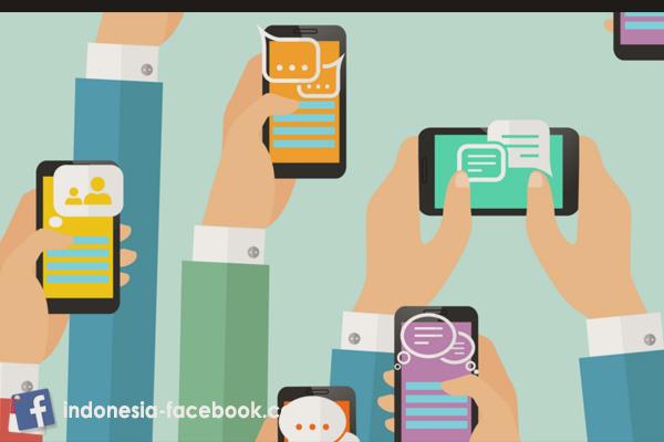 Aplikasi Chat Messenger Favorit