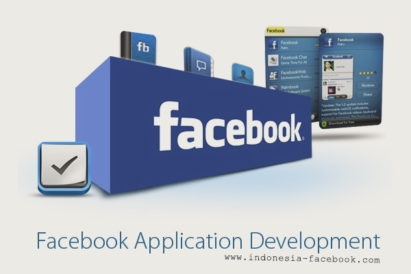 Banyaknya Aplikasi Facebook Yang Membantu