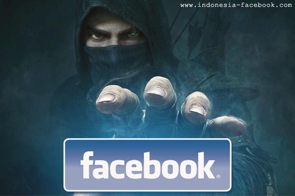 Cara Buka Facebook Orang lain Tanpa Password