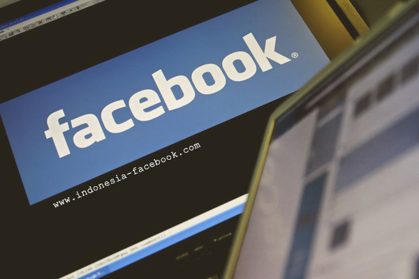 Email Facebook Bahasa Indonesia
