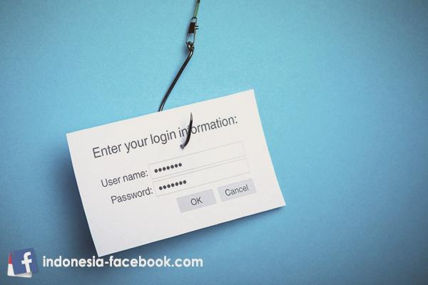 Hack Akun Facebook Orang Lain