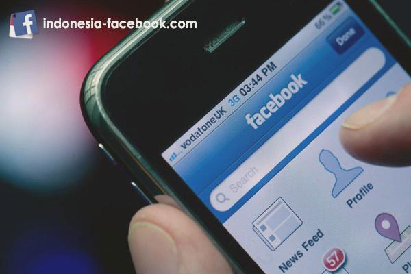 Langkah Membuat Facebook Dengan Mudah