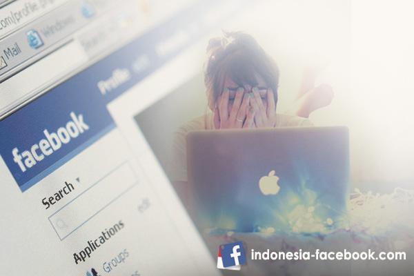 Melihat Orang Yang Sering Melihat Facebook Kita