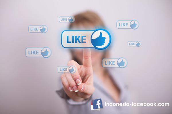 Status Facebook Mendapat Banyak Like