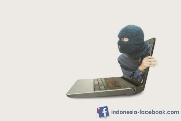 Akun Facebook Yang Di Hack Orang Lain