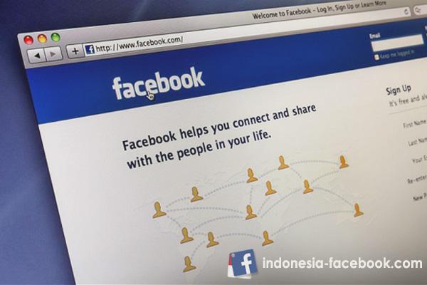Cara Bikin Akun Facebook