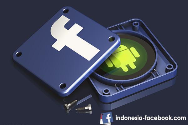Cara Daftar Facebook Android Bahasa Indonesia