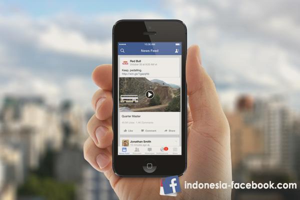Cara Upload Video Di Facebook