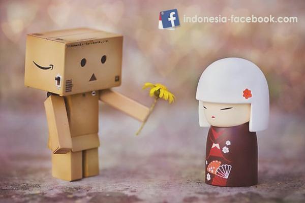 Jurus Ampuh Utarakan Cinta Di Facebook
