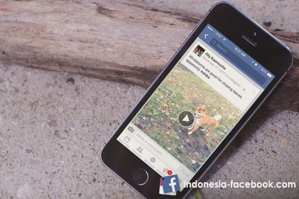 Mengintip Mudahnya Cara Upload Video Di Facebook