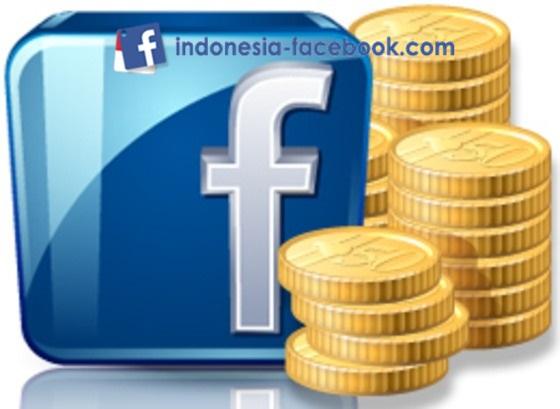 Menghasilkan Uang Dari Bisnis Online Facebook