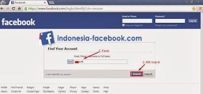 Tips Cara Hack Facebook Tanpa Menggunakan Software2