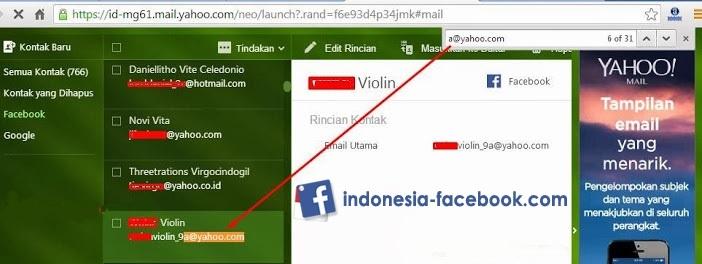 Tips Cara Hack Facebook Tanpa Menggunakan Software4