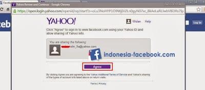 Tips Cara Hack Facebook Tanpa Menggunakan Software7