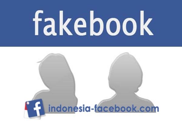 Tips Dan Cara Mengetahui Akun Palsu Di Facebook