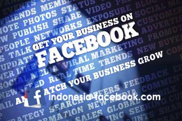 Tips Dan Cara Meningkatkan Bisnis Online Dari Facebook