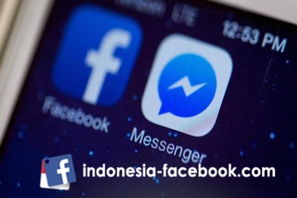Tips Menggunakan Fitur Facebook Messenger