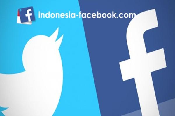 Waspadai Konten Seperti Ini Di Facebook Atau Twitter
