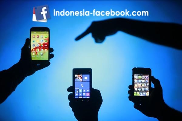 Cara Update Status Facebook Dengan Baik Dan Benar