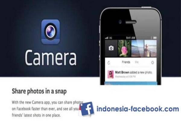 Instagram Akan Di Bunuh Oleh Facebook Camera
