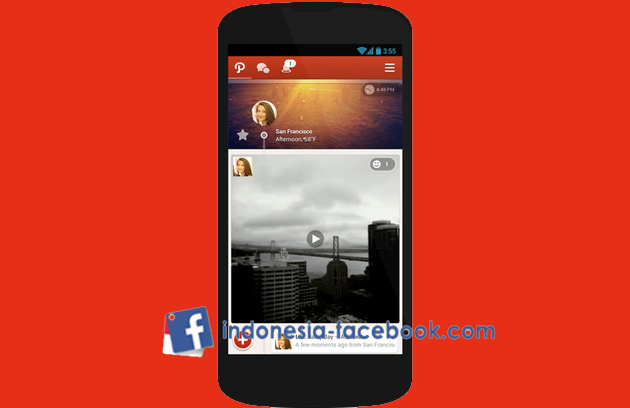 cara upload video durasi panjang di path