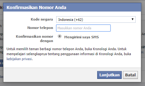 daftar facebook 5