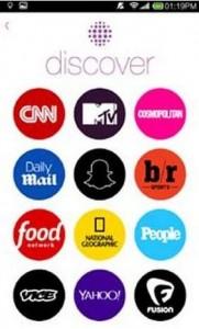 Snapchat, Aplikasi Berbagi Video Lucu Terheboh Di Indonesia