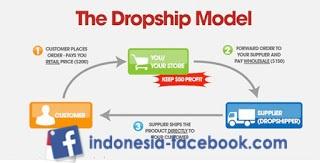 Bisnis Dropship Di Facebook