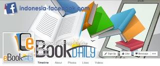 Bisnis Ebook Di Facebook