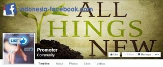 Bisnis Fanpage Di Facebook