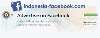 Bisnis Iklan Di Facebook