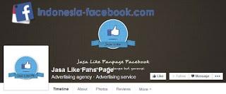 Bisnis Jasa Like Di Facebook