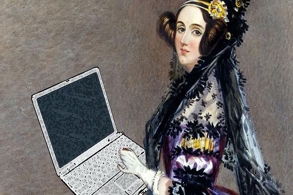 Lima Tokoh Perempuan Di Bidang Teknologi Yang Paling Populer