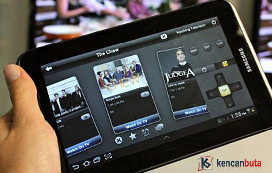 Kegunaan Tablet Android Yang Perlu Anda Ketahui
