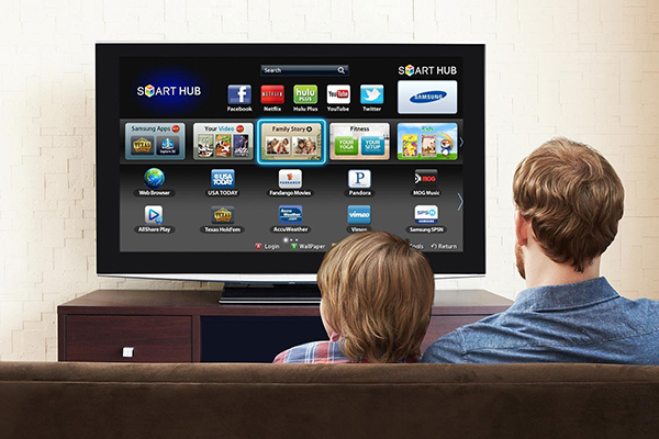 Perbedaan Smart Tv Dan Tv Biasa Yang Harus Kamu Tau