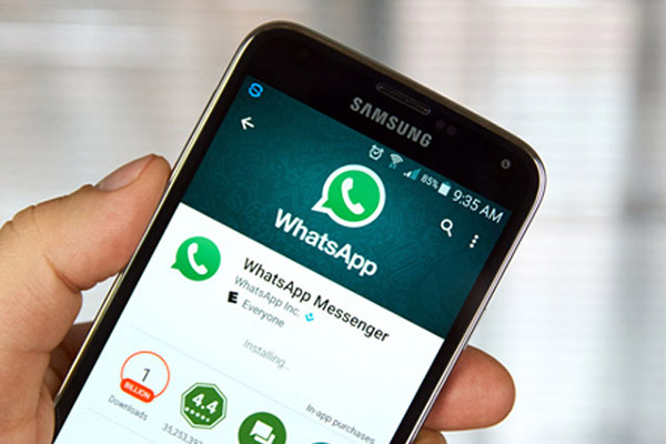 Perbedaan WhatsApp Business dan WhatsApp Messenger